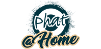 Phat at Home Logo