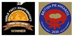 Pasty & Pie Awards