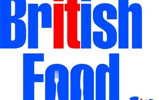 Love British Food, Farm Assured Partner, Cornish Pasties