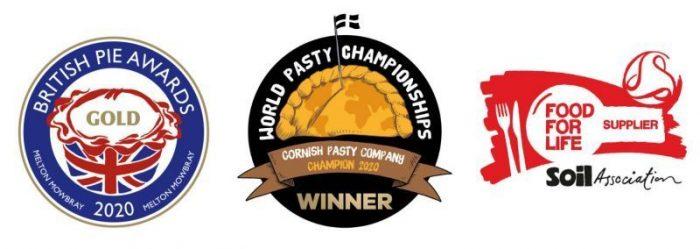 cornish pasties by post - award winning