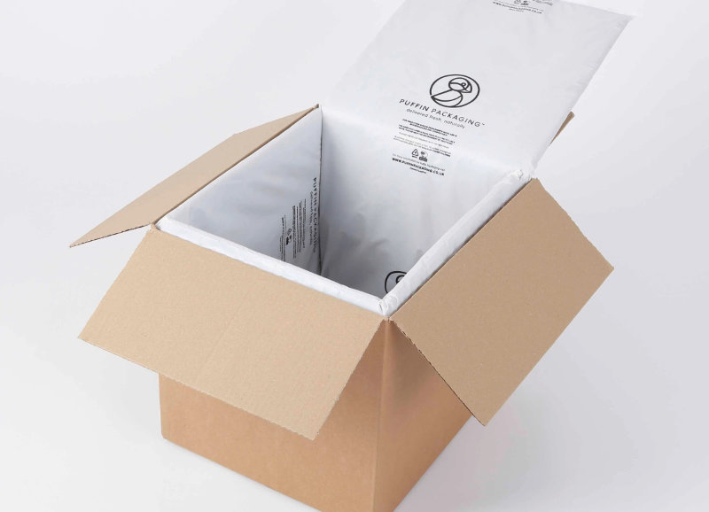 pasties by post sustainable packaging